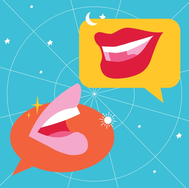 illustrations of mouths