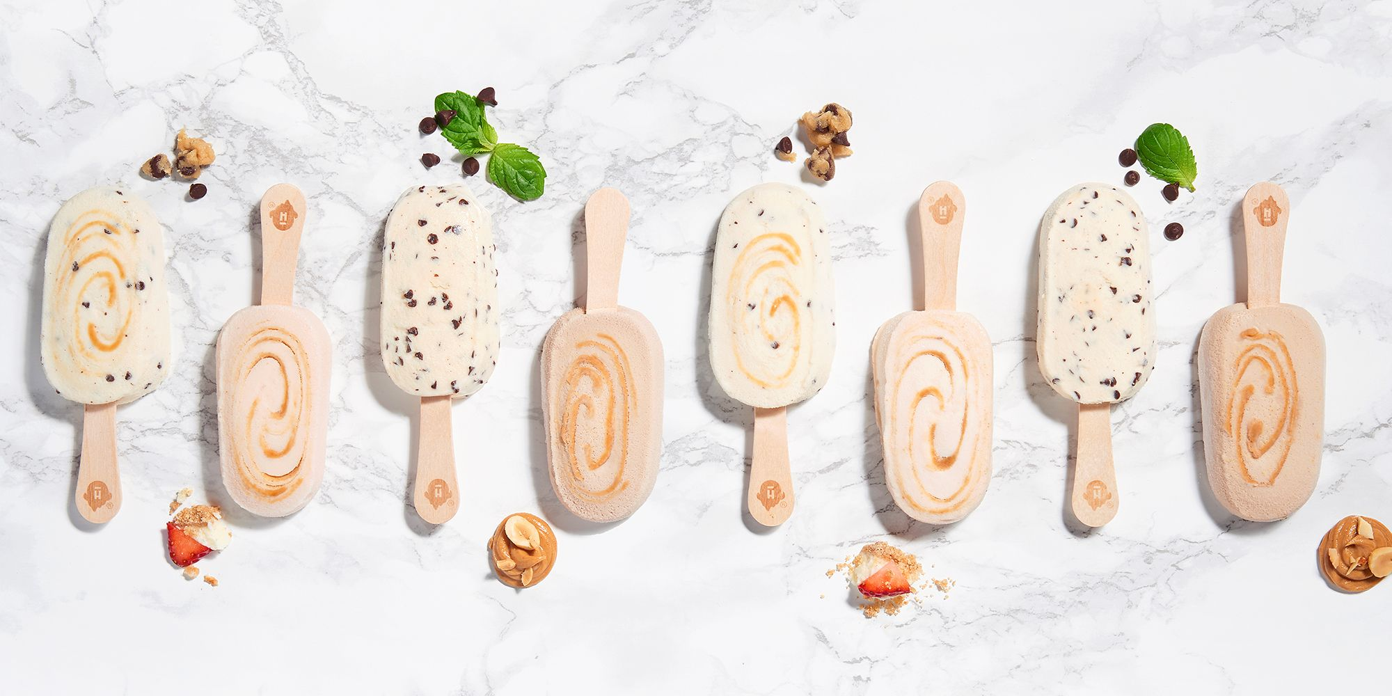 Halo Top Is Giving Away Free Ice Cream Bars For National Ice Cream Day On Bumble
