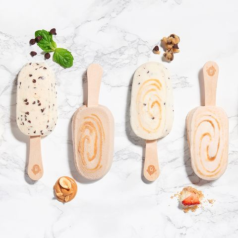 Halo Top Is Giving Away Free Ice Cream For National Ice