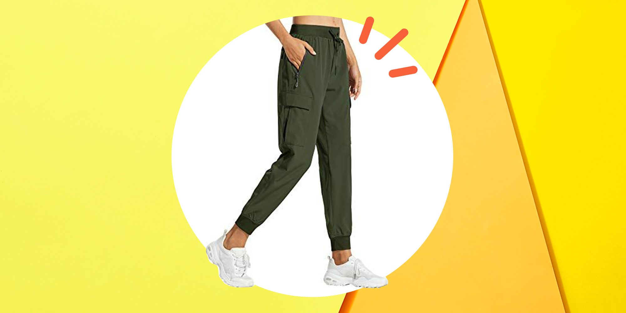 The 20 Best Joggers For Women That You'll Live In All Year Long