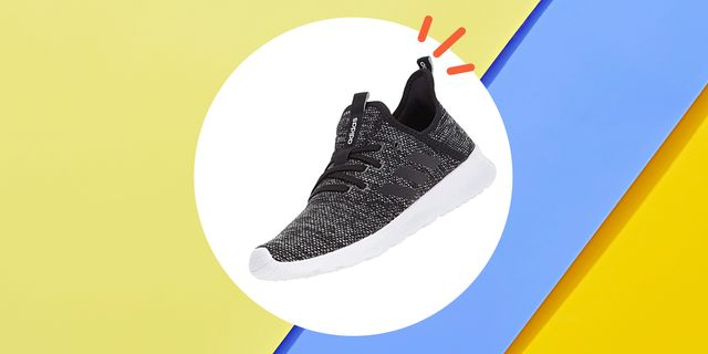 adidas cloudfoam sneakers sale amazon labor day weekend