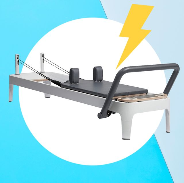 10 Best Pilates Machines To Buy In 2020 – Reformer ...