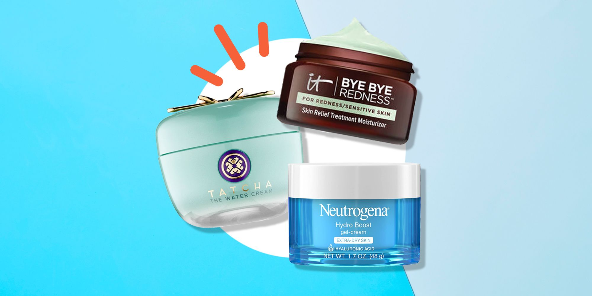16 Best Moisturizers For Oily Acne Prone Skin Of 2020