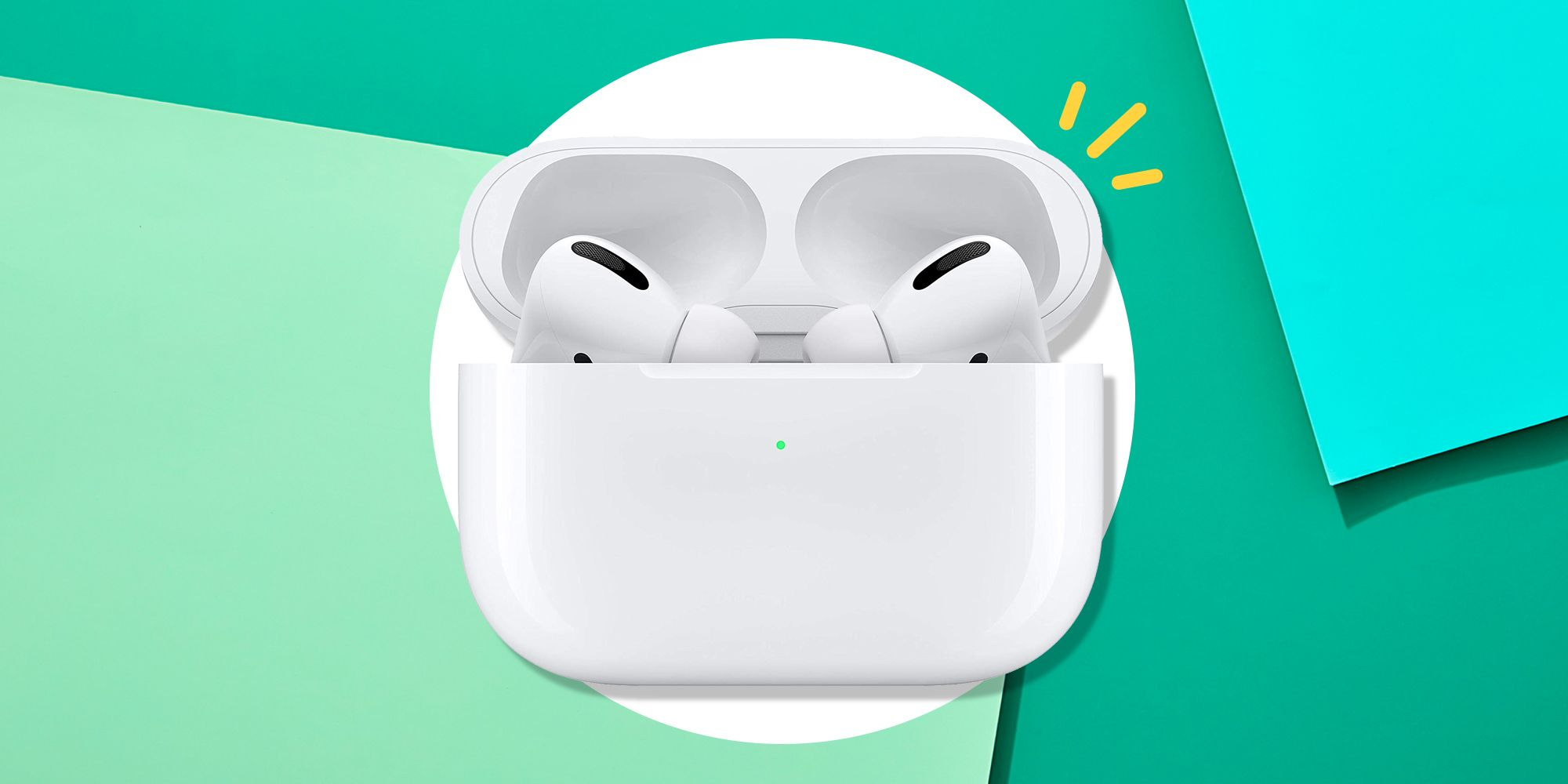 Amazon Secretly Took Over $50 Off The Noise-Cancelling AirPods Pro