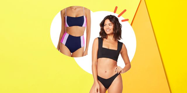 Girls with big tits in bathing suits 25 Best Swimsuits For Big Busts Summer 2021 Supportive Swimwear