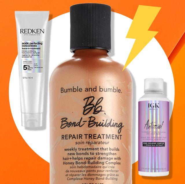 hair bonding treatments