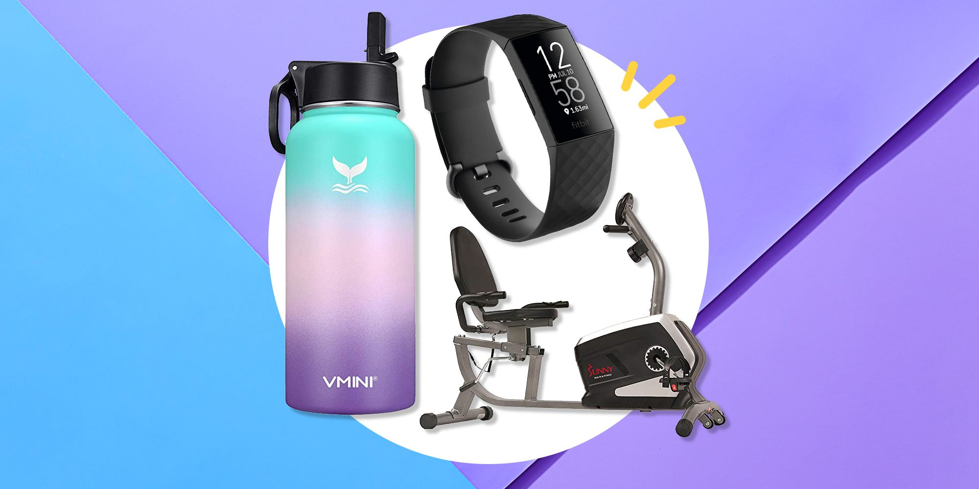 Amazon Prime Day 2021 Is Coming, But They Secretly Dropped Some Amazing Fitness Sales Early