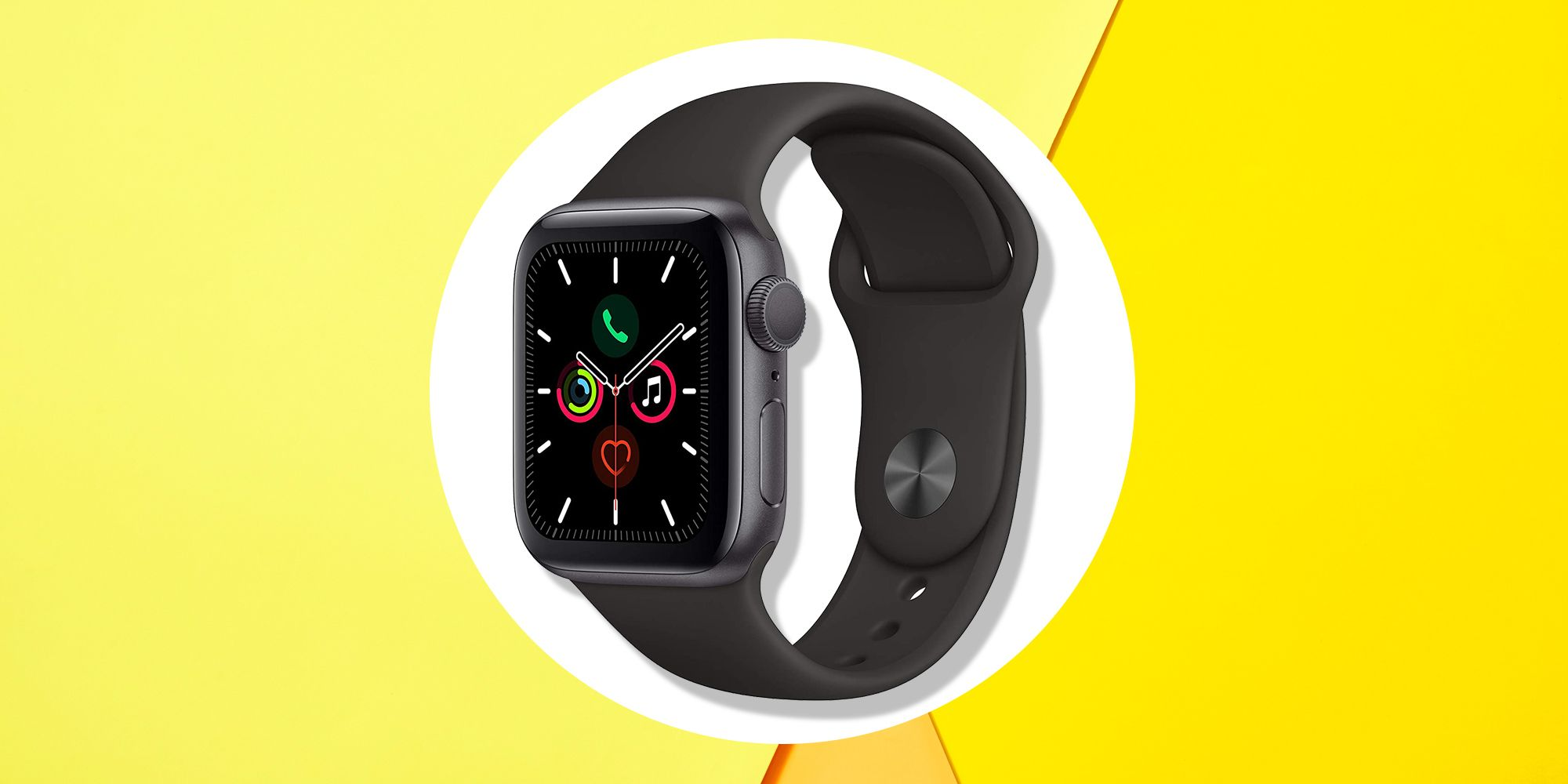 The Latest Apple Watch Series 5 Is On Sale On Amazon Today