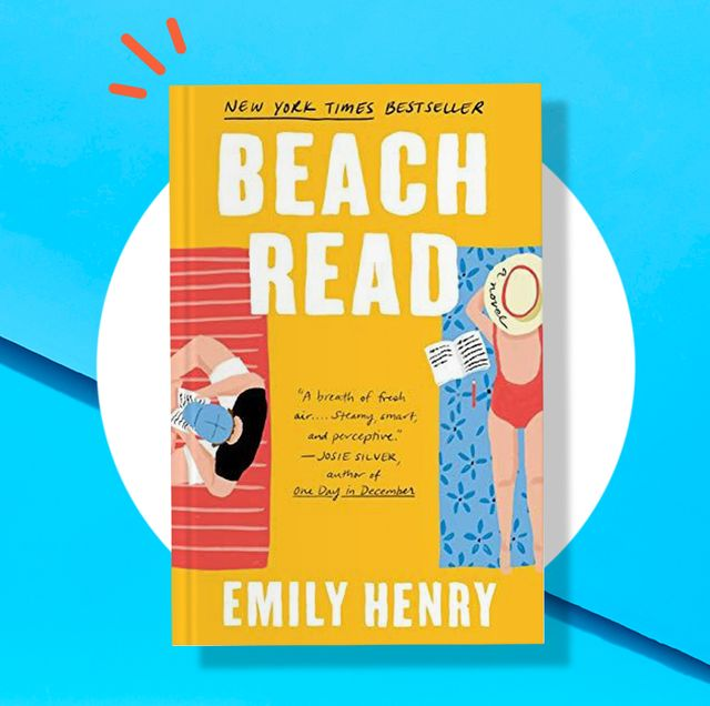 three books of women and salt, beach read, and there there