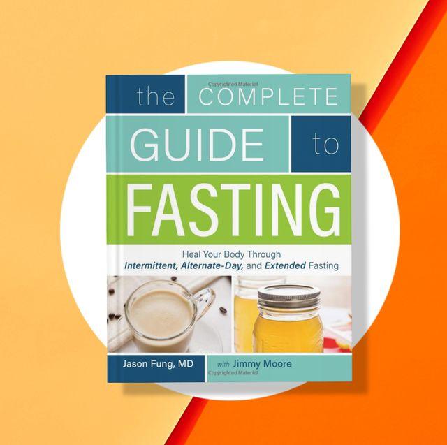 intermittent fasting books