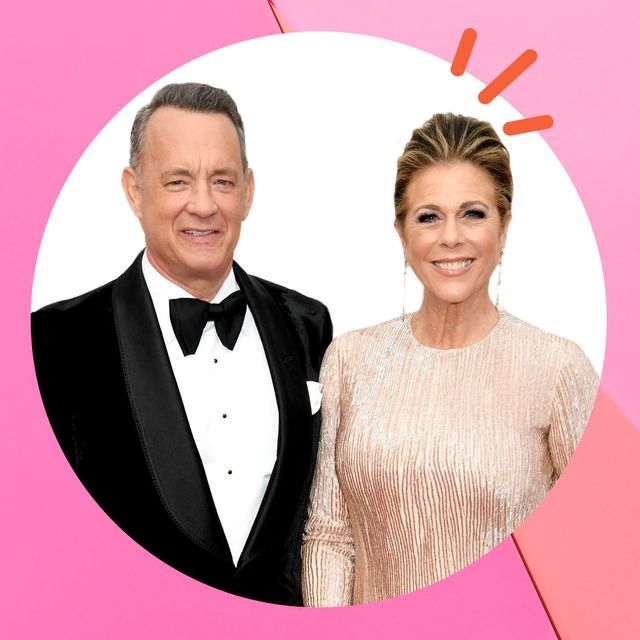 Astrology Says Rita Wilson And Tom Hanks Have Got Nearly Everything In Common