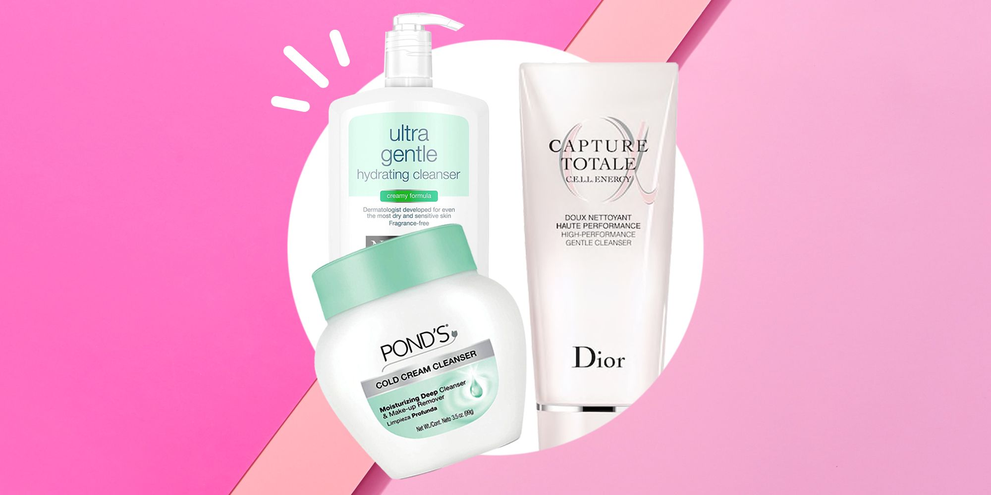 12 Best Face Washes For Sensitive Skin 2020 From Dermatologists