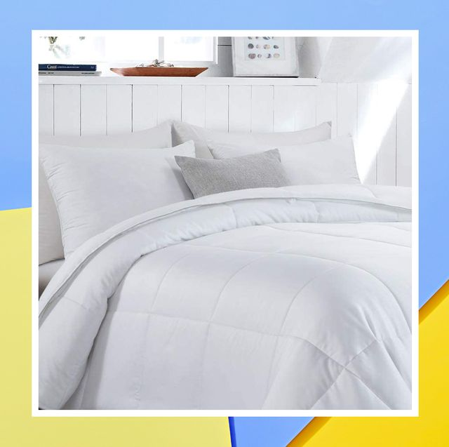 best cooling comforters
