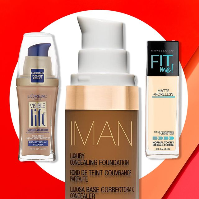 The 12 Best Foundations For