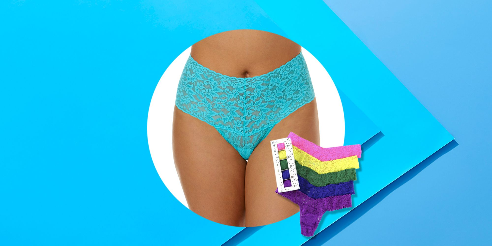 Hanky Panky Just Kicked Off Their Memorial Day Weekend Sale And You Can't Miss It