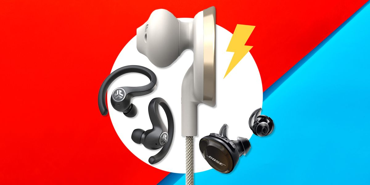 15 Best Wireless Headphones Or Earbuds For Working Out In 2020