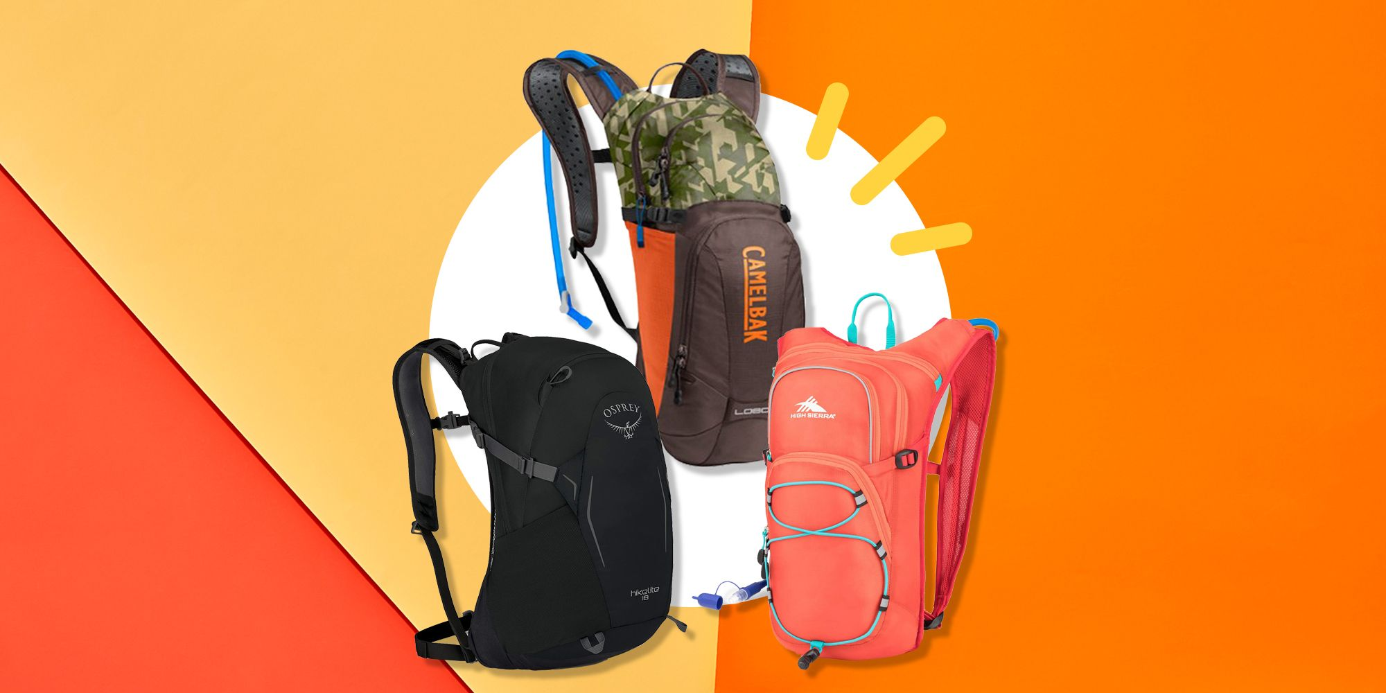 The 12 Best Hiking Backpacks For Every Budget And Adventure