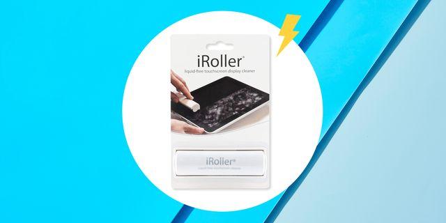 iroller screen cleaner