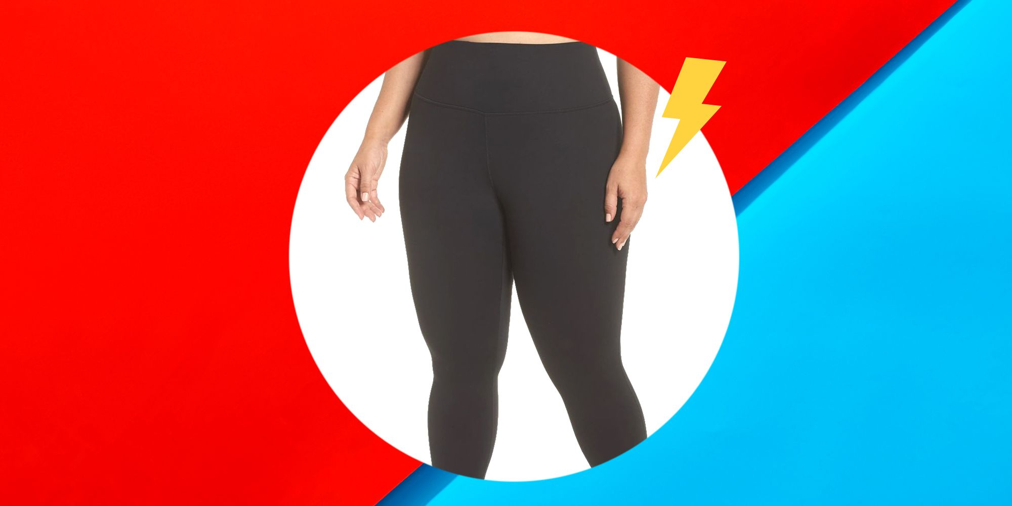 13 Best Plus Size Yoga Pants And Leggings For 2020