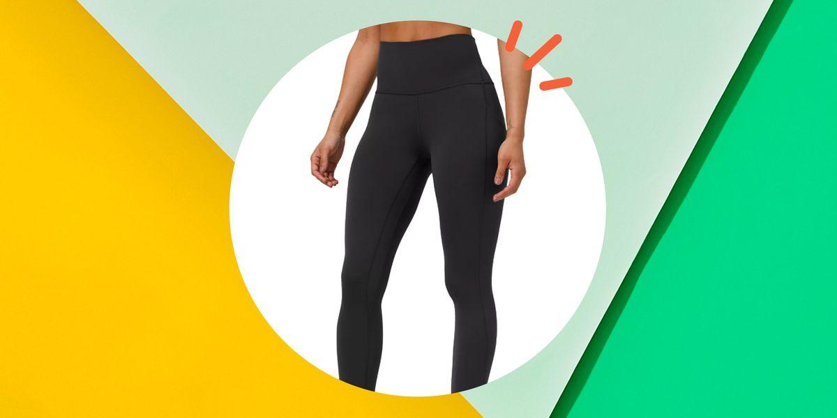 OMFG Lululemon Has Finally Added Pockets To Their Iconic Align Leggings
