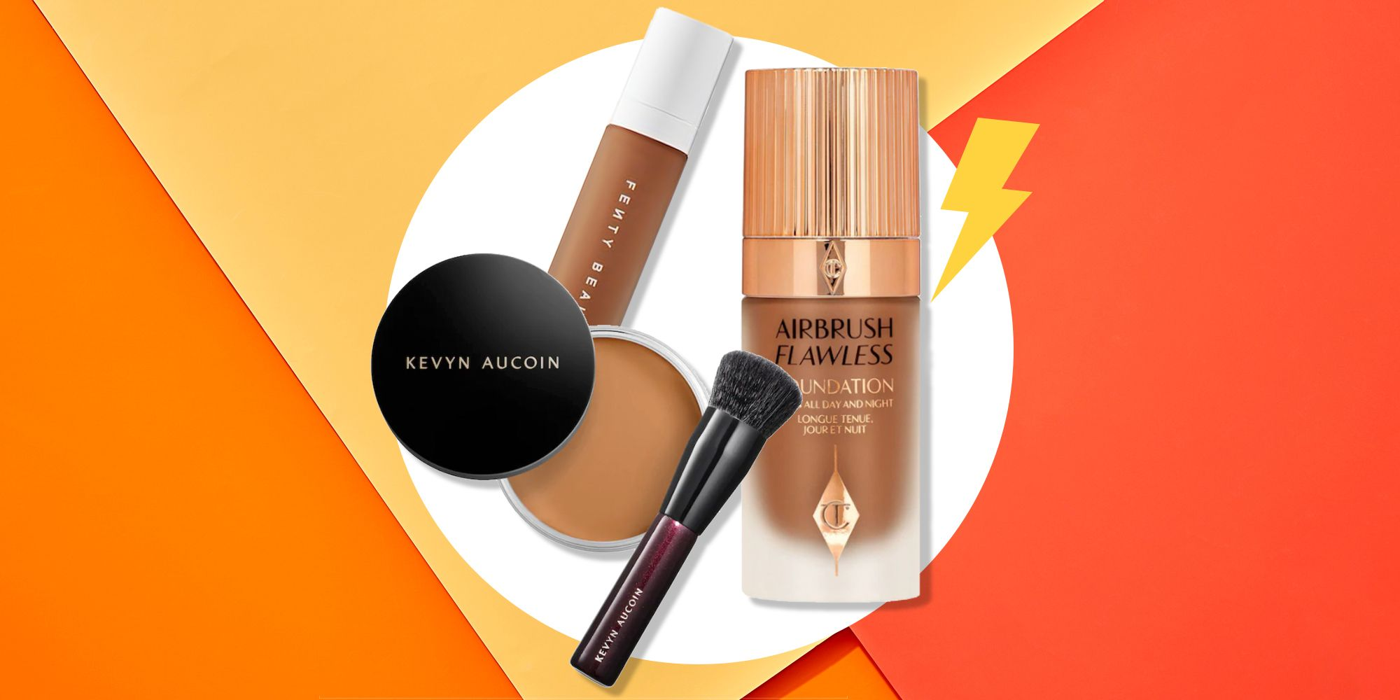 15 Best Matte Foundations for Faking Smooth Skin