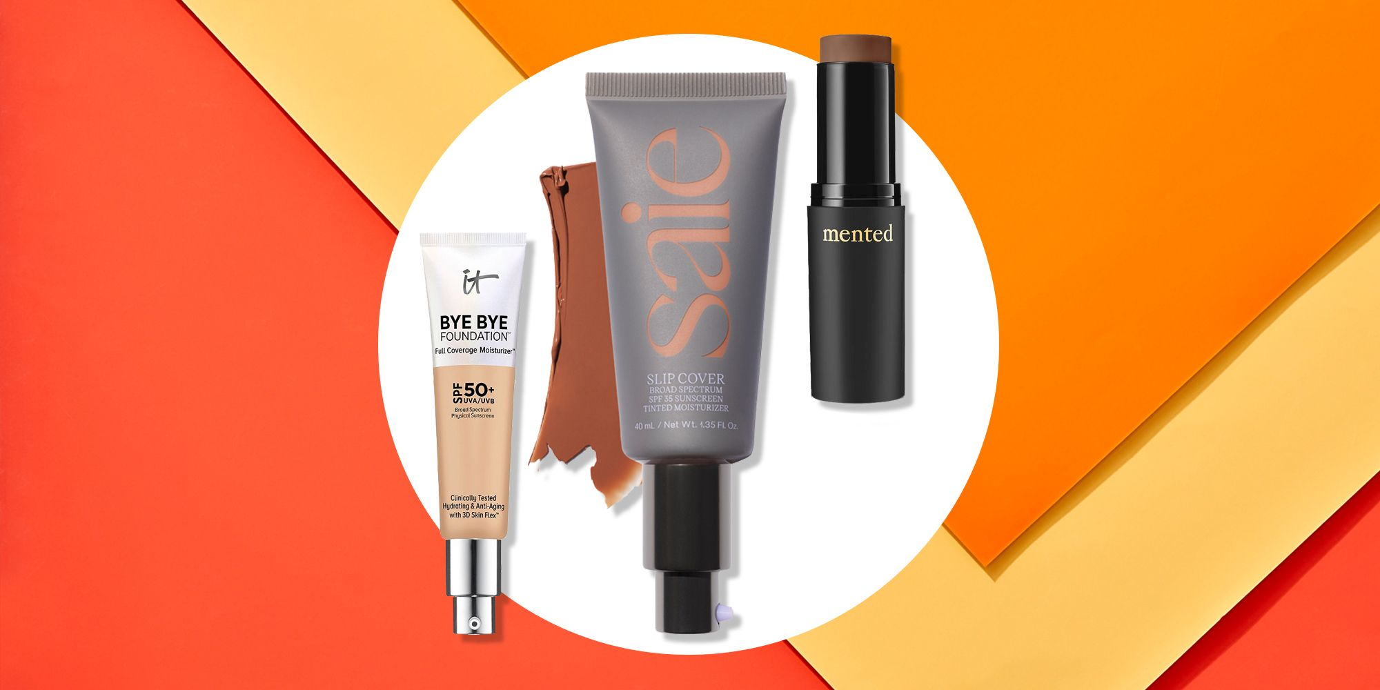 16 Best Foundations For Mature Skin Anti Aging Face Makeup