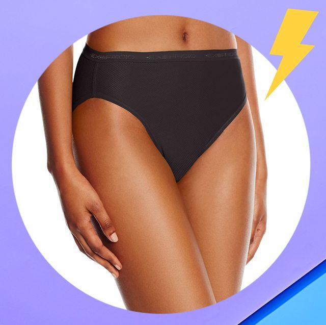 best moisture wicking underwear