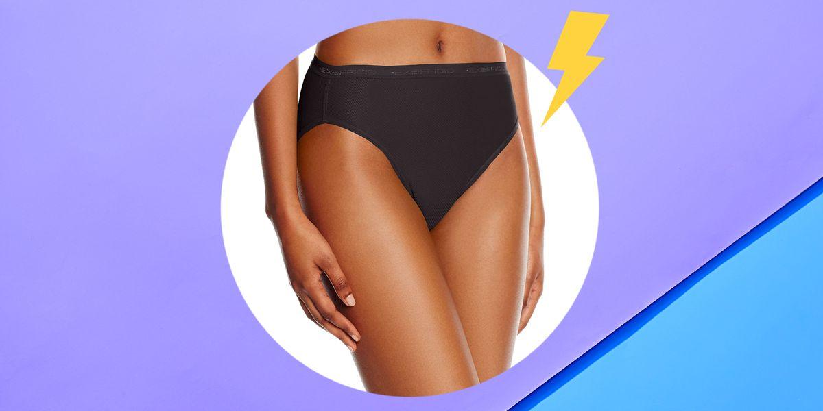 Index Thongs Panties