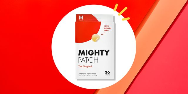 mighty patch review