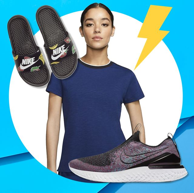 rehén Filadelfia político  Save Up To 50% Off Nike Clothes and Sneakers In Weekend Sale