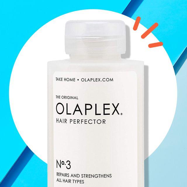 olaplex hair perfector review