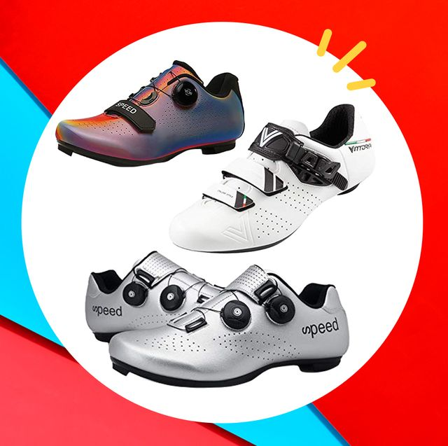 peloton compatible cycling shoes