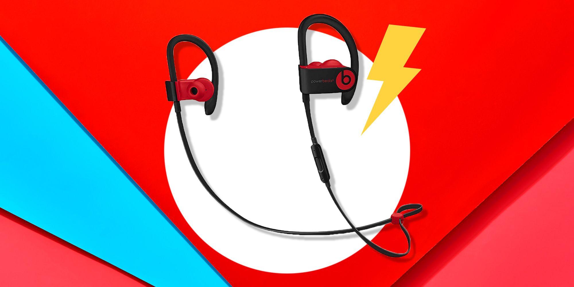 Powerbeats Wireless-Kopfhörer sind ab sofort für 120 US-Dollar bei Amazon erhältlich