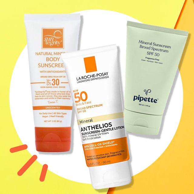 pregnancy safe sunscreen