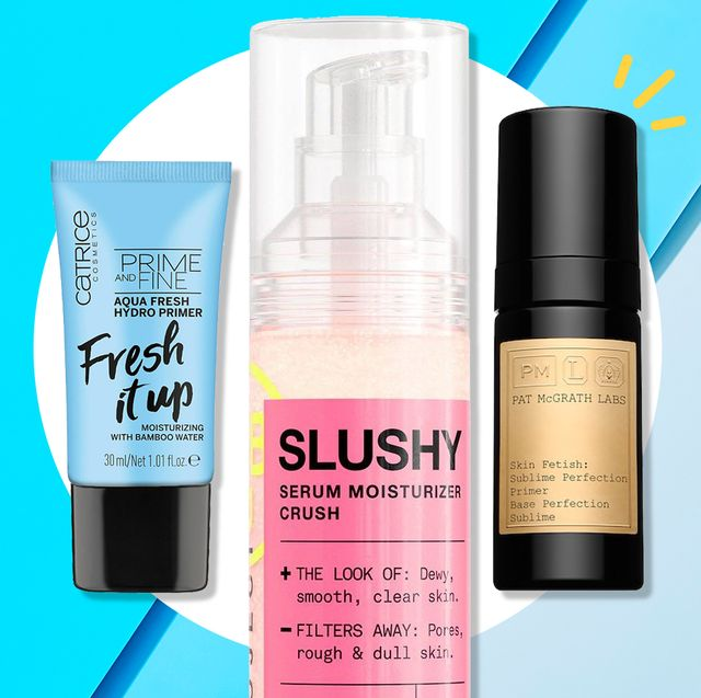 17 Best Primers For Dry Skin 2021