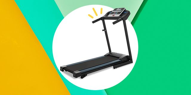 treadmill amazon foldable sale