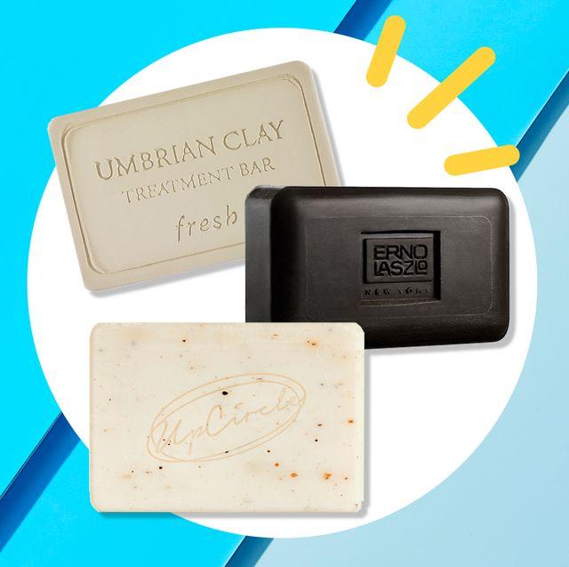 best bar soaps