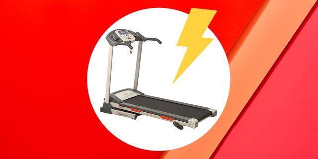 sunny health and fitness foldable treadmill