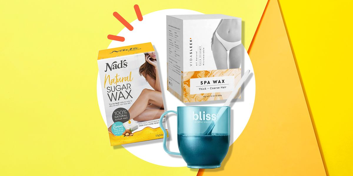 13 Best Home Waxing Kits Of 2020