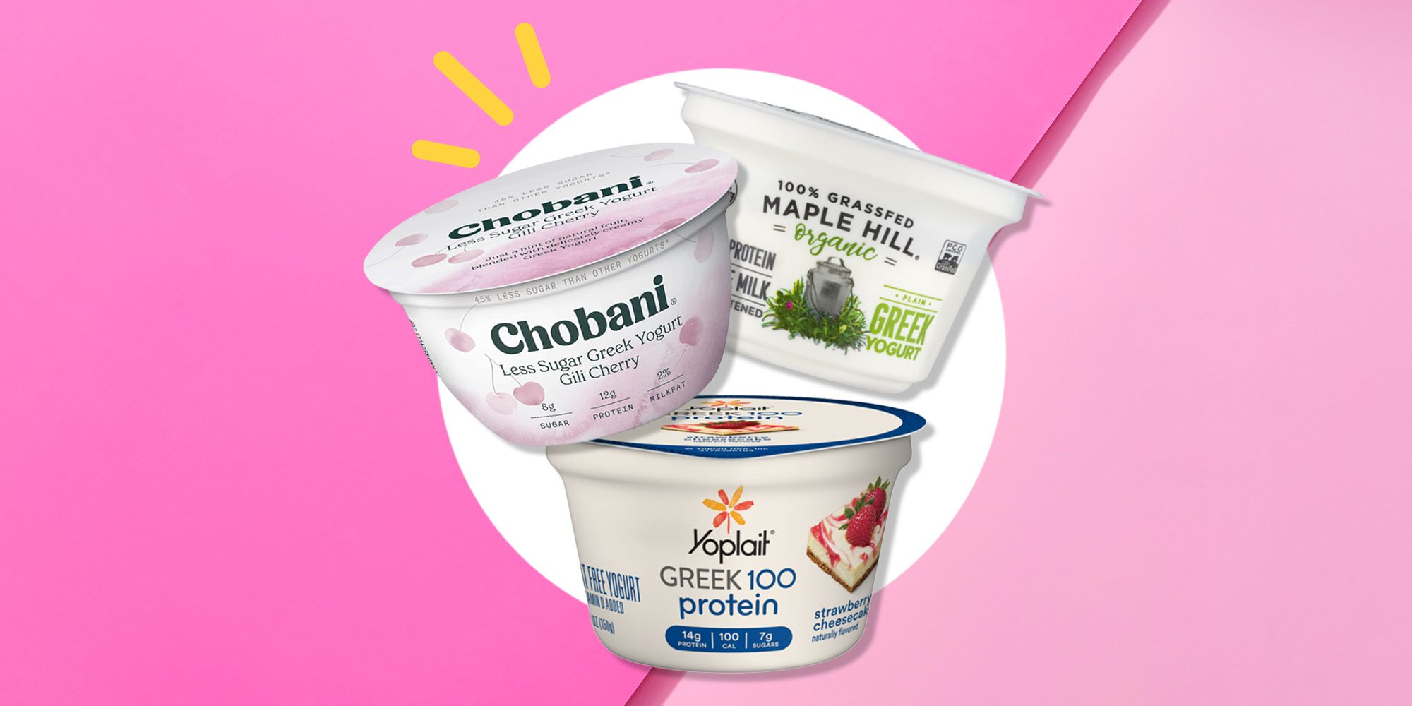 The 14 Best Greek Yogurts Of 2020 According To Nutritionists