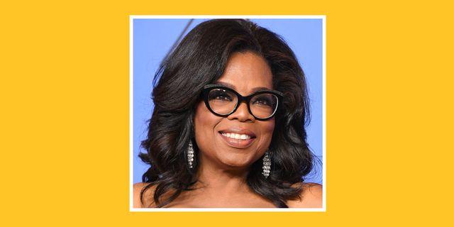 oprah skincare