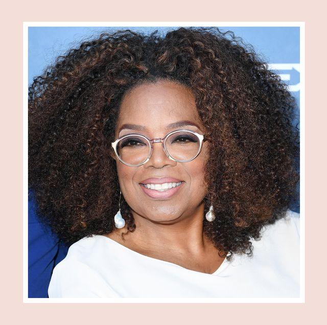 oprah no makeup