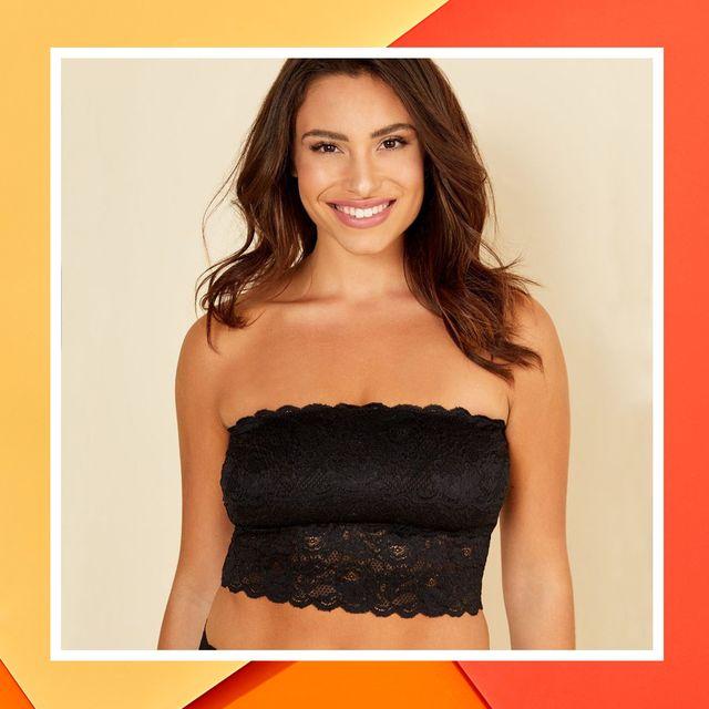 best strapless bras for smaller boobs