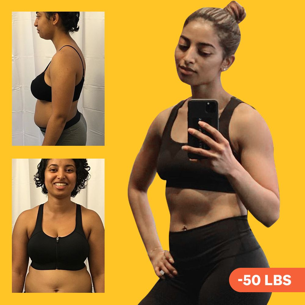 'I Was A Yo-Yo Dieter Until I Got Help From An Accountability Coach And Started Counting Macros'