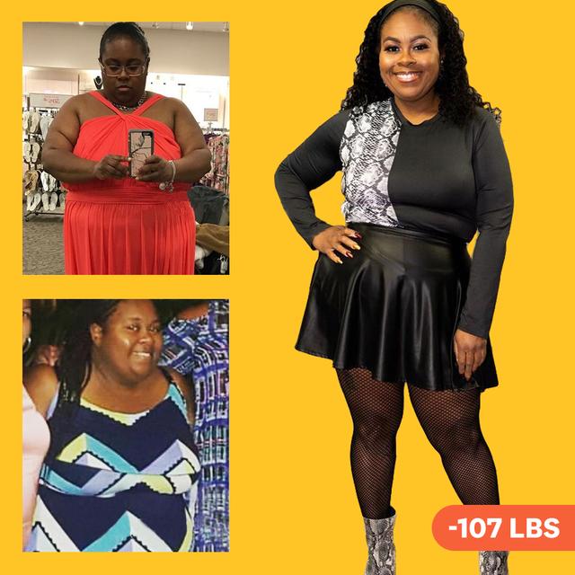 ww weight loss success story