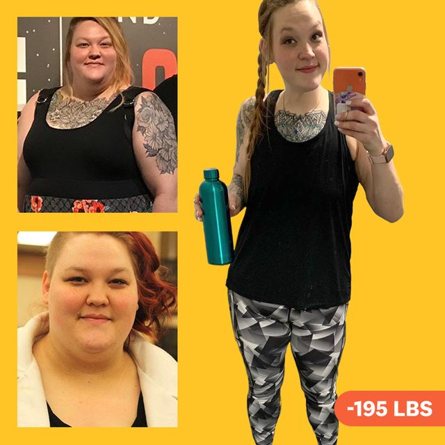 weight loss before and after omad diet