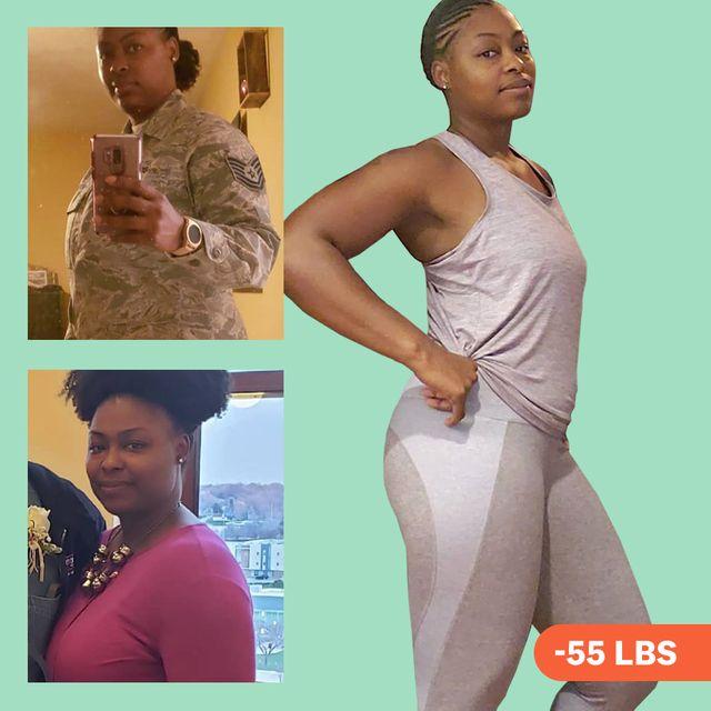 keto weight loss success story