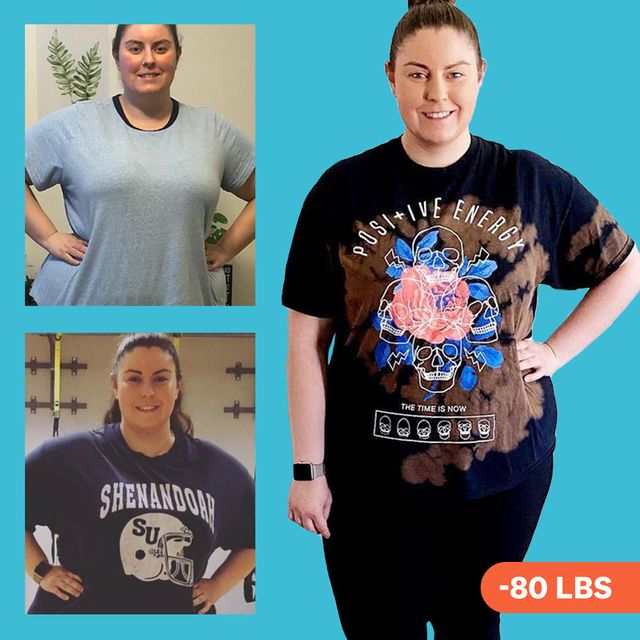 itrackbites app weight loss success story