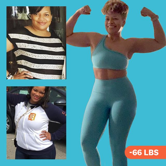 pescatarian diet and beachbody weight loss success story