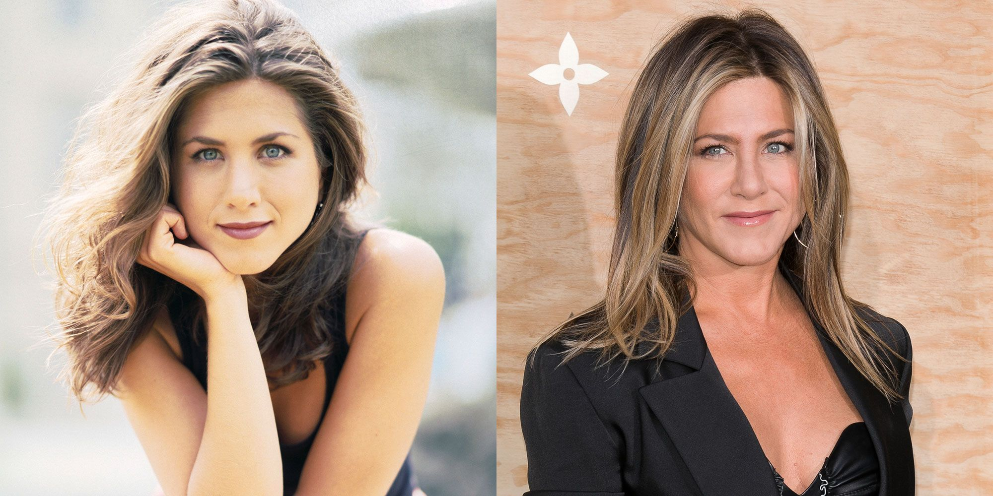 43 Photos That Show Jennifer Aniston Has Barely Aged Over The Years